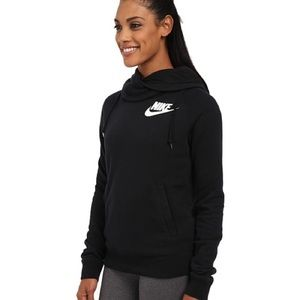 Nike Rally Cowl Neck Sweatshirt
